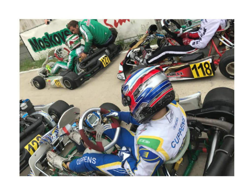 Difficult weekend at Kerpen For Nick BMC round 3